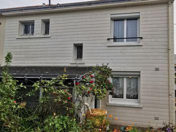 maison à Saint-Nazaire (44)