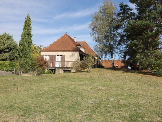 Vente maison 11 pièces 174 m2