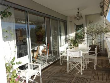 Appartement 4 pièces 137 m2