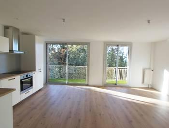 Appartement 4 pièces 79,85 m2