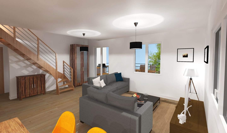 Appartement avec terrasse Gif-sur-Yvette