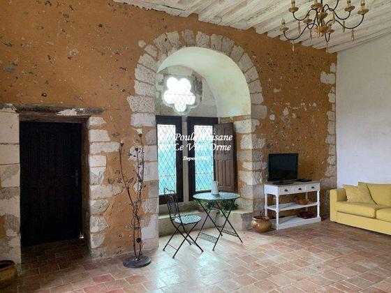 Vente propriété 11 pièces 300 m2