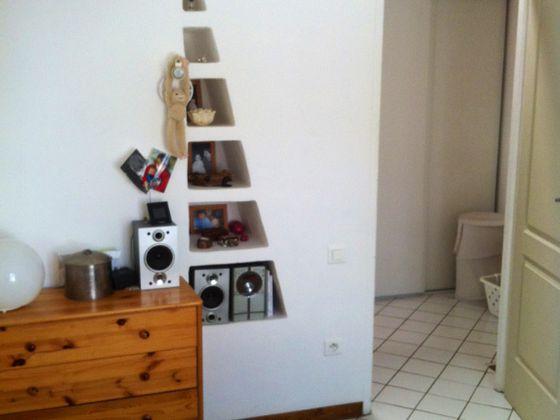 Location maison 2 pièces 32 m2