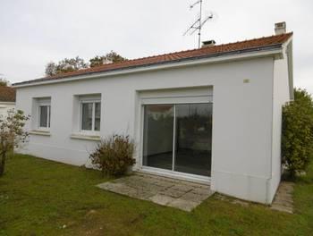 Maison 4 pièces 86,2 m2