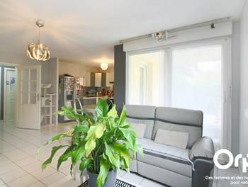 Appartement 3 pièces 68,69 m2