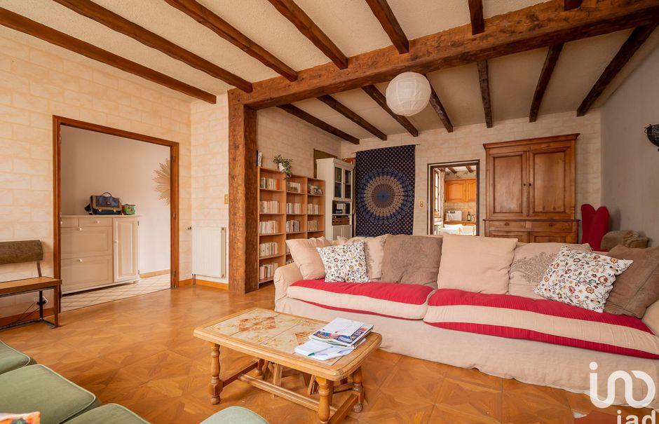 Vente maison 5 pièces 139 m² à Charleville-mezieres (08000), 172 900 €