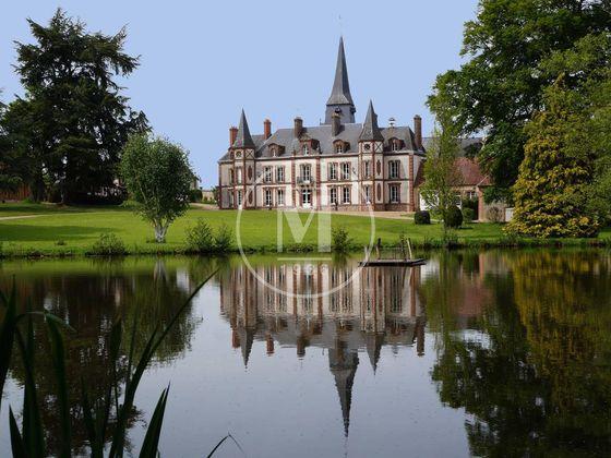 Vente château 16 pièces 700 m2