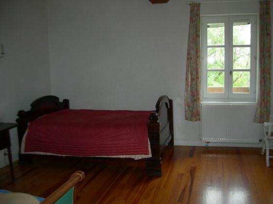 Location maison 6 pièces 166 m2