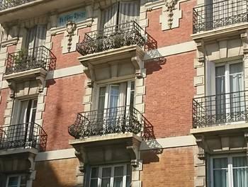 Appartement 3 pièces 46,03 m2