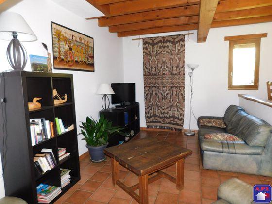 Vente maison 10 pièces 218 m2