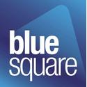 BLUE SQUARE Juan les pins