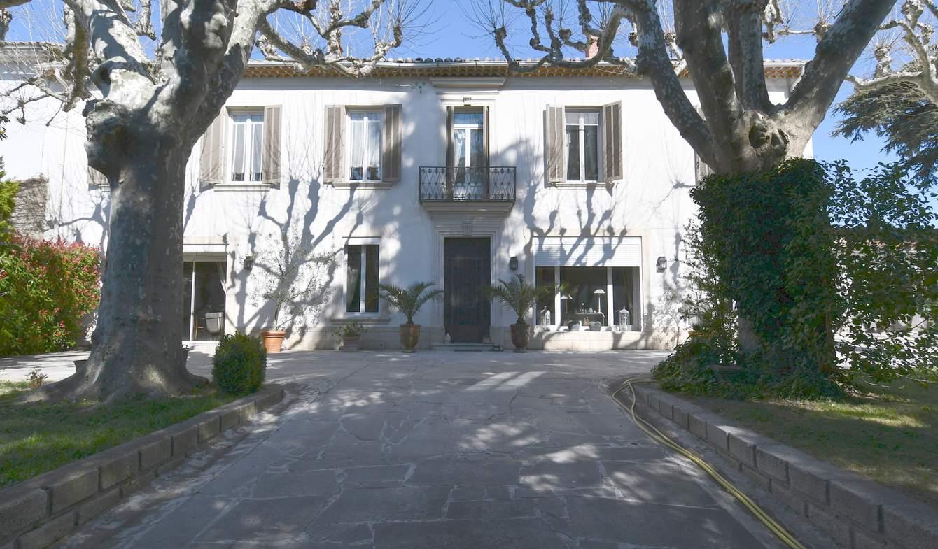 Maison Carpentras