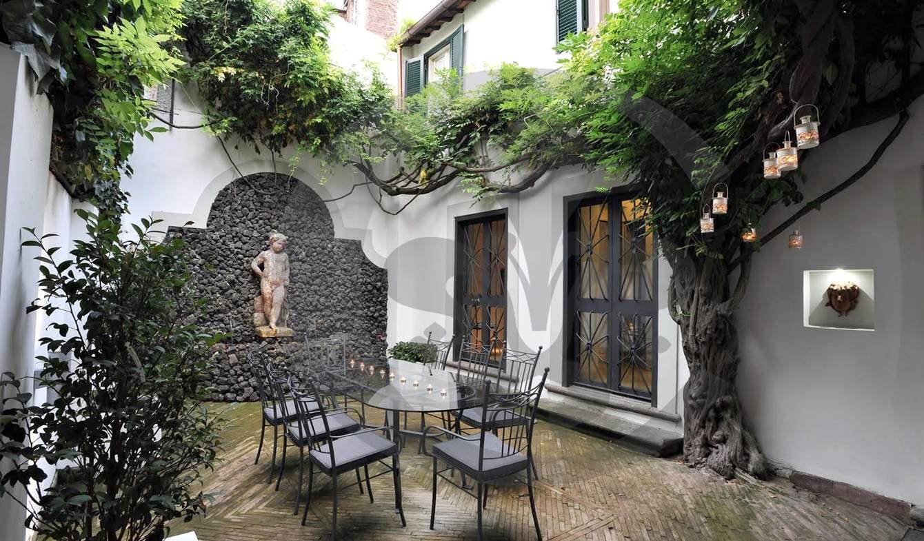 House Rome