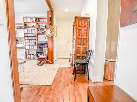 Vente appartement 3 pièces 56,96 m2