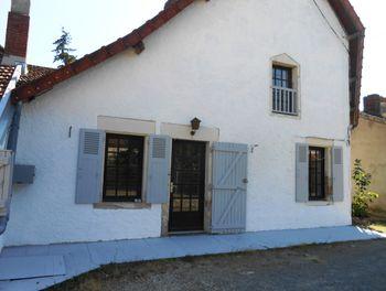 maison à Germigny-sur-Loire (58)