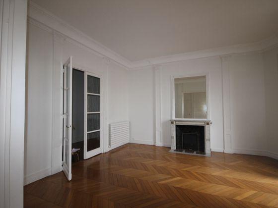 Location appartement 5 pièces 169 m2