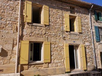 maison à Fournes (30)