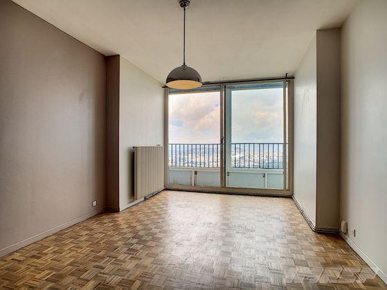 Location appartement 2 pièces 49,36 m2