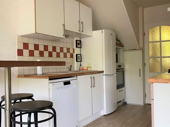 Vente maison 5 pièces 92,73 m2
