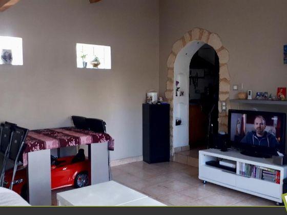 Vente maison 3 pièces 56 m2