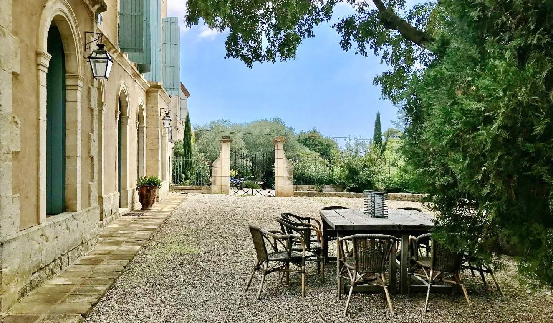 Maison avec terrasse Villeneuve-lès-Béziers