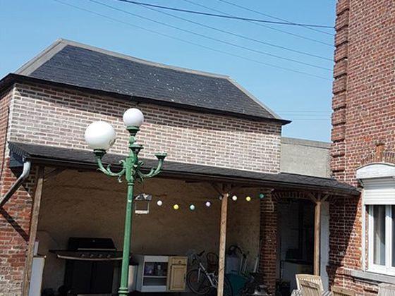Vente maison 9 pièces 256 m2
