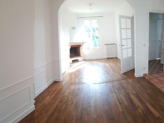 Location maison 6 pièces 95,43 m2