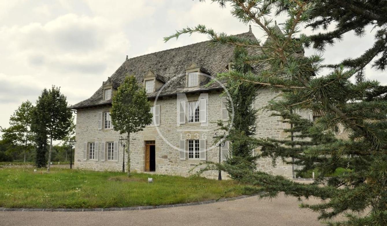 Maison avec terrasse Calviac