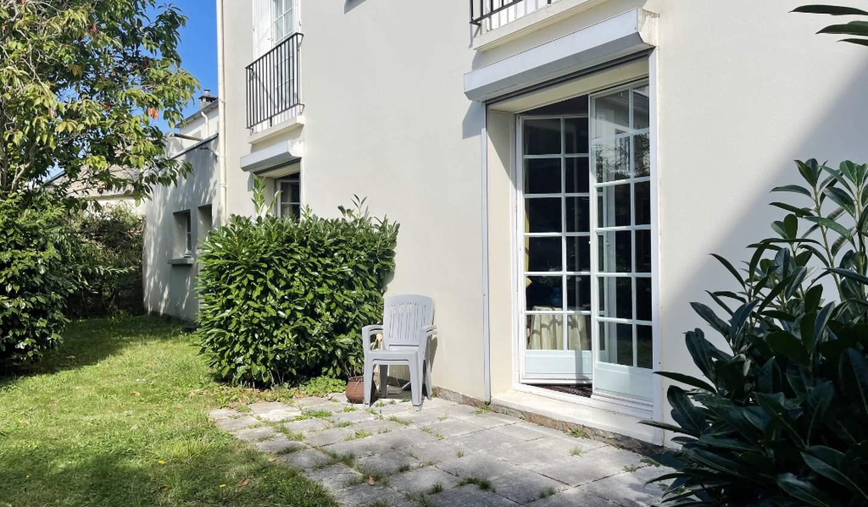 Maison avec terrasse Saint-Brieuc