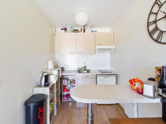 Vente appartement 2 pièces 45,33 m2