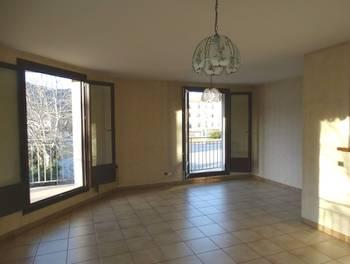 Appartement 3 pièces 73,54 m2