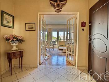 Appartement 4 pièces 95,27 m2