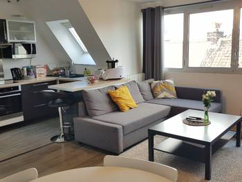 Appartement 2 pièces 48,08 m2