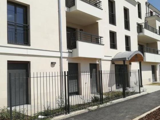 Vente appartement 4 pièces 100,97 m2