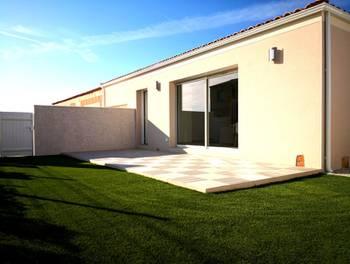 Maison 4 pièces 94,33 m2