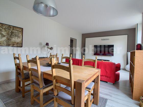 vente Appartement 4 pièces 85 m2 Fontoy