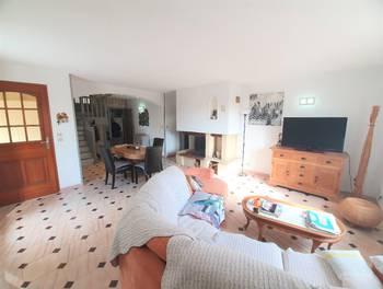 Maison 162 m2