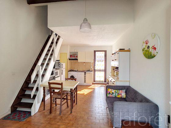 Vente maison 4 pièces 58,83 m2