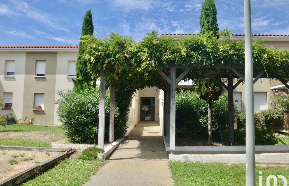 Vente appartement 2 pièces 45 m² à Saint-Laurent-de-la-Salanque (66250), 122 000 €
