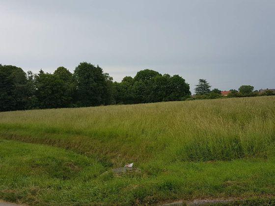 Vente terrain 415 m2