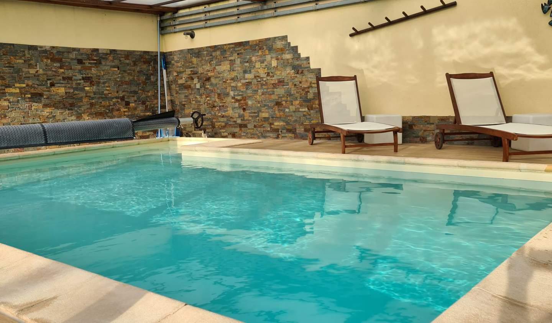 Maison avec piscine et terrasse Saclay
