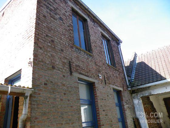 Vente maison 10 pièces 243 m2