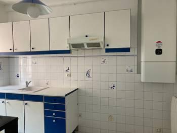 Appartement 2 pièces 30,07 m2