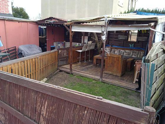 Vente maison 5 pièces 93,38 m2