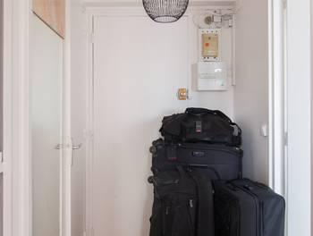 Appartement meublé 4 pièces 79 m2