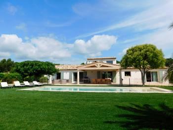 Villa 6 pièces 276 m2