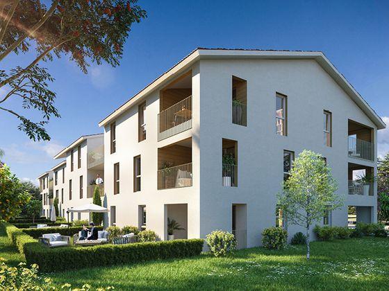 Vente appartement 4 pièces 40,06 m2