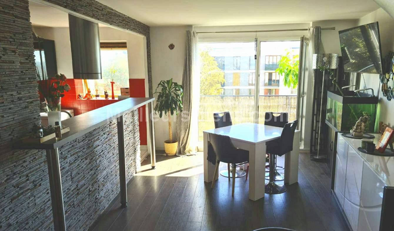 Appartement Choisy-le-Roi