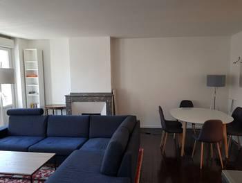 Appartement 4 pièces 88,76 m2