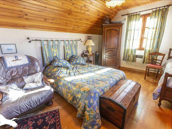 Vente maison 6 pièces 157 m2
